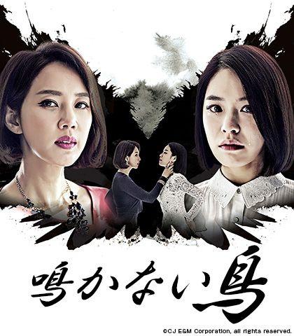 韓国ドラマ-鳴かない鳥-登場人物とキャスト&相関図
