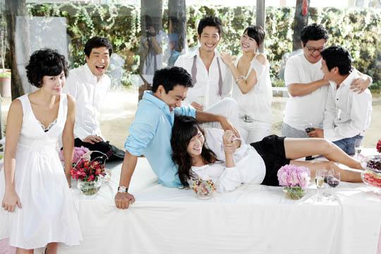 韓国ドラマ-完璧な恋人に出会う方法-あらすじ-キャスト